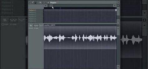 fl studio acapella tutorial how to sync acapella to your beat in fl studio 171 fl studio