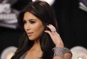 kim kardashian wedding ring price