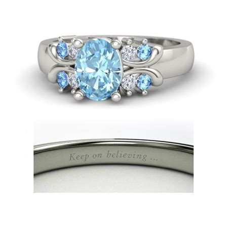 1000 ideas about cinderella ring on