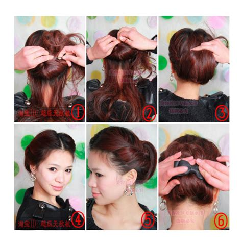 diy japanese hairstyles 18 hair styles diy that you can try at home how to
