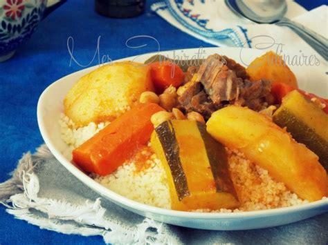 cuisine alg駻ienne couscous couscous alg 233 rien le cuisine de samar