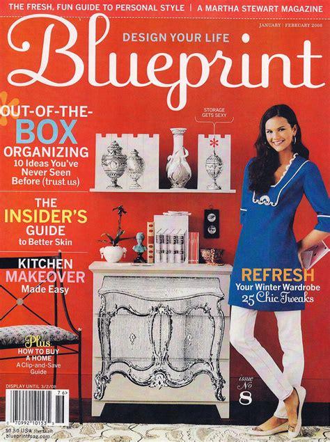 blueprint magazine blueprint magazine jan feb 2008 elson company