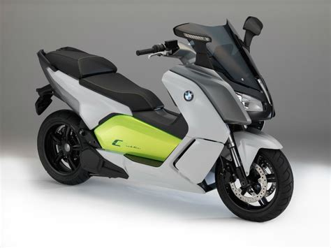 Motorrad News September 2013 by Bmw C Evolution Launched 187 News 187 2commute