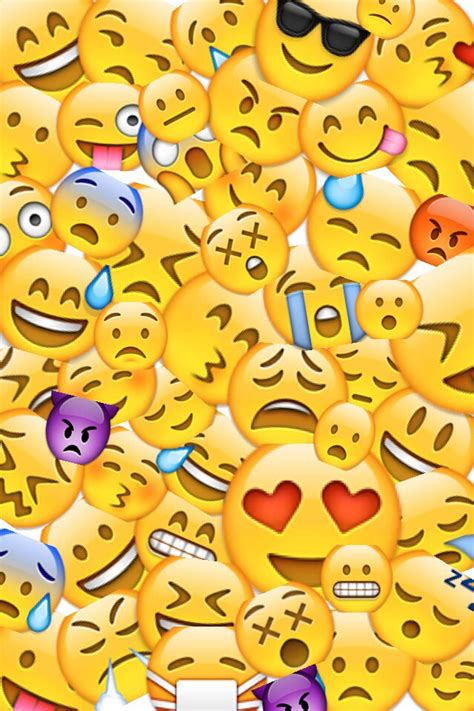 whatsapp emoticons wallpaper collage whatsapp emotions emoji emojis yellow smile gel