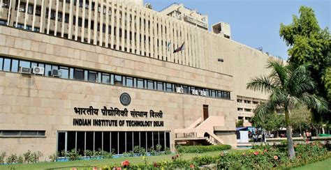 Iit Delhi Mba Application Form 2015 by Iits Picking The Pulse By Numbers