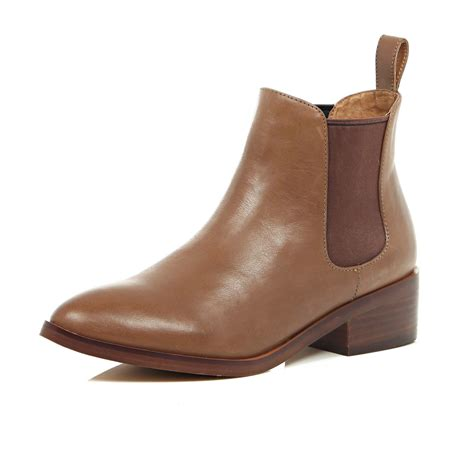 brown chelsea boots brown chelsea boots for www imgkid the image