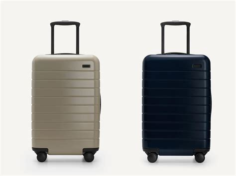 charging for carry on bags the future of luggage is your suitcase best in class