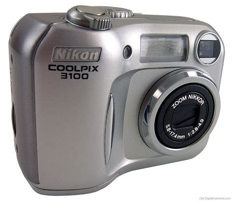 nikon coolpix 3100 digital drivers for nikon coolpix s3100