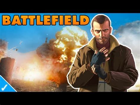 jayuzumi the celeb gamer niko bellic plays battlefield 3 youtube