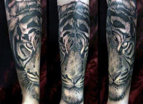simple tiger tattoo 100 tiger designs for king of beasts and jungle