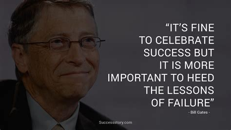 bill gates success biography quotes bill gates success story quotesgram