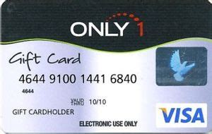Visa Gift Card Australia - gift card visa gift card only 1 australia only 1 col au only 002 1010