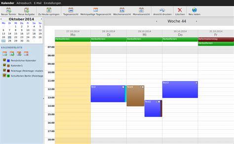 Cms Calendar 2014 Neuer Hu Kalender Aktuelles Aus Dem Computer Und