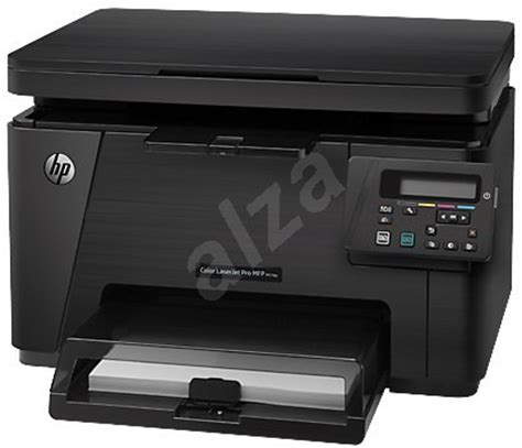 Printer Hp Color Laserjet Pro Mfp M176n hp color laserjet pro mfp m176n laser printer alzashop