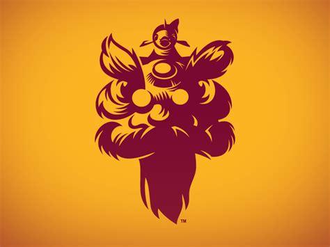 tattoo barongsai chinese lion head by travis lum dribbble