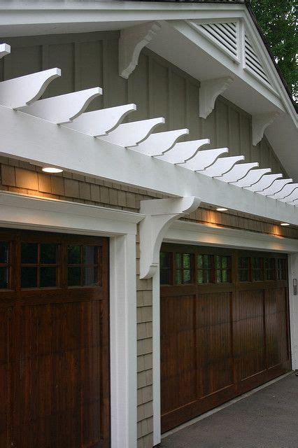 chalet jardin 1684 wayzata trellis garage patio and awning ideas