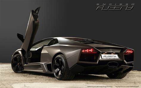Black Lamborghini Reventon Lamborghini Reventon Wallpaper Pictures Of Cars Hd