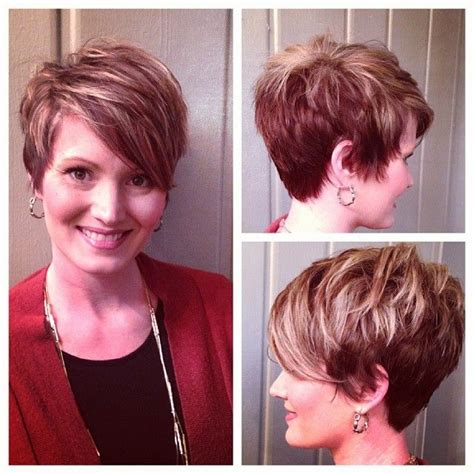hair cuts on pinterest 23 images on diagonal forward bangs and 533 best images about haircuts hairstyles for short hair