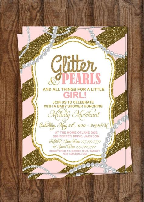 Glitter Baby Shower Theme by Best 20 Baby Showers Ideas On Baby