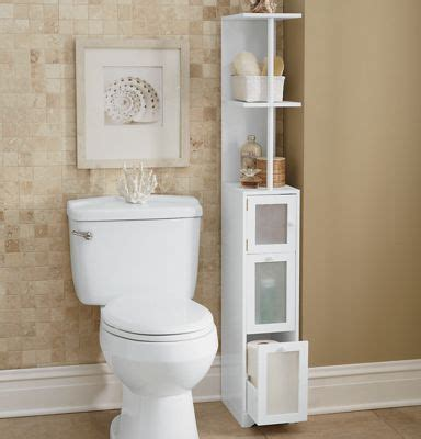 Narrow Bathroom Furniture Best 25 Narrow Bathroom Cabinet Ideas On