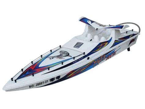 Racing Boat Radio Tiger Shark 40 quot nitro gas rc tiger shark racing boat r c sports ship