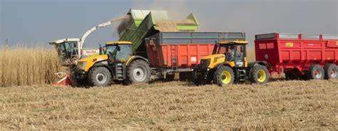 chambre agriculture somme savoir choisir une culture de biomasse avec le lignoguide