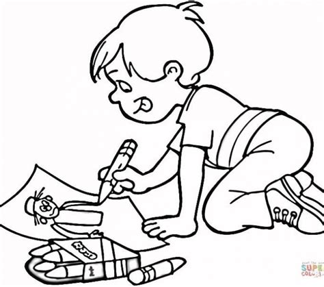 coloring pages drawings kids coloring page cavasecreta com