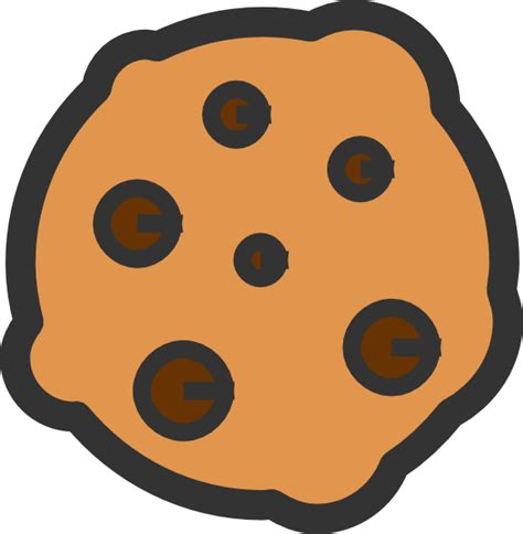 Cookie Clipart cookie clip at clker vector clip royalty free domain