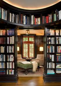 Cool Home Libraries Gallery For Gt Cool Home Library Ideas
