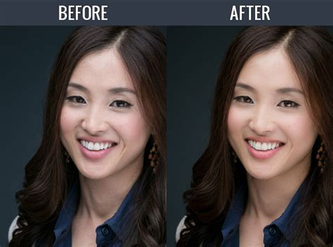 lightroom tutorial retouching how to professionally retouch portraits in lightroom