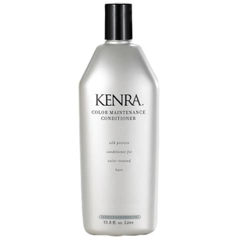 kenra color remover kenra color maintenance conditioner conditioners hair