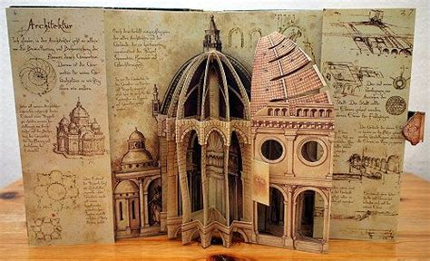 Renaissance Pop Up Book renaissance pop up book http www papierstadt de 2010 10 15 renaissance pop up book