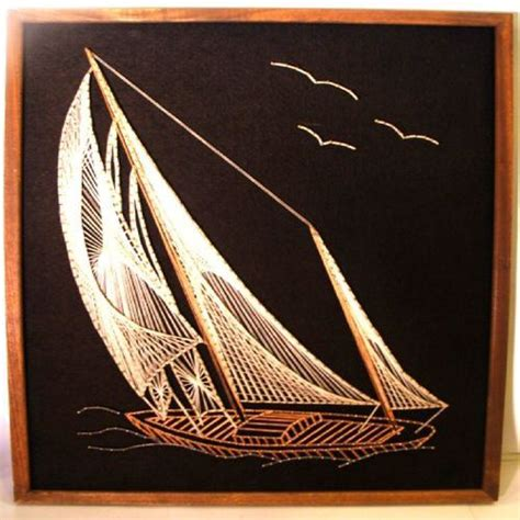 String Boat - the world s catalog of ideas
