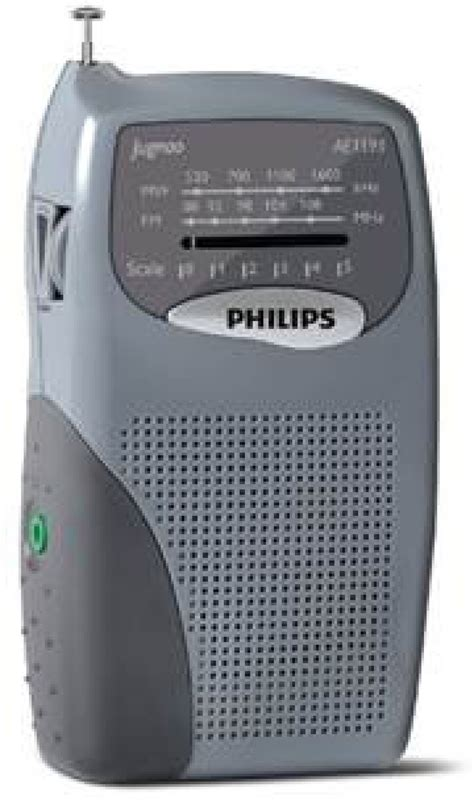 Radio Fm Philips Radio Fm philips in ae 1595 80 fm radio philips flipkart