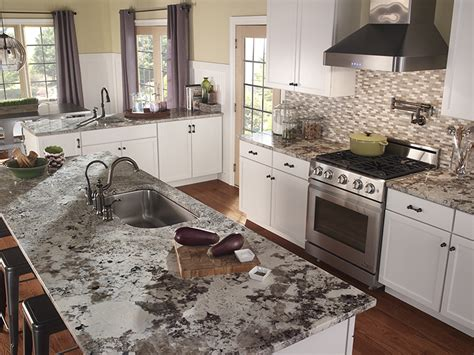 Most Popular Countertops by 5 Reasons Why Granite Is The Most Popular Countertop