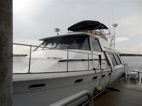 bayliner boat dealer jacksonville fl 1991 bayliner 4588 motoryacht power boat for sale www