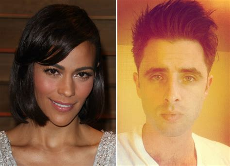 paula patton already living with new boyfriend zak waters paula patton has filed for divorce from robin thicke