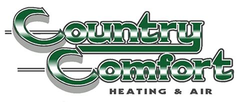 Country Comfort Heating Air Conditioning Denver Colorado Heating And Air Conditioning Services