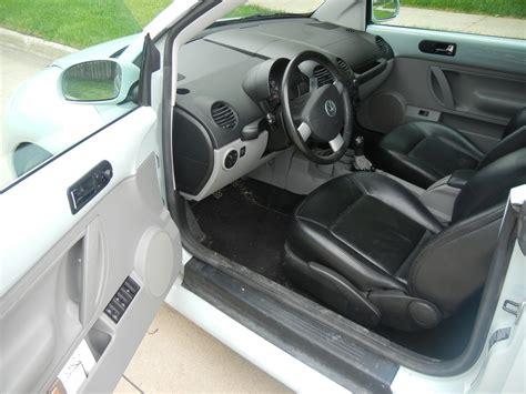 2004 Volkswagen Beetle Interior by 2004 Volkswagen Beetle Interior Pictures Cargurus
