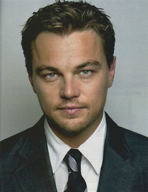 Leo Dicaprio Is Going To Be A by Leonardo Dicaprio