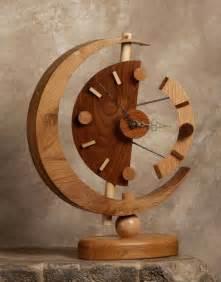 Wood Clock Woodworking Plans Wooden Clock Design Ideas Pdf Plans