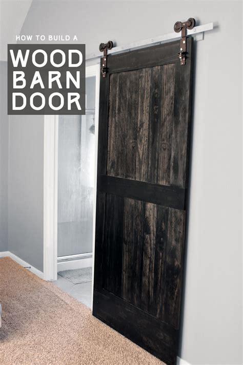Rustic Sliding Barn Doors Wood Barn Door Gray House Studio