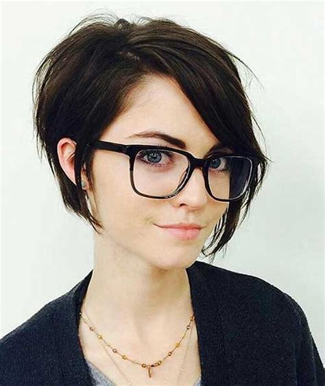 shortest hairstyle ever 30 super short layered hairstyles love this hair