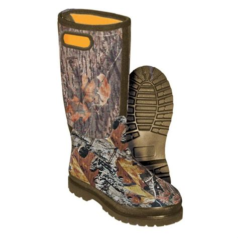 camo boots mens s columbia homestead camo rubber boots 201862