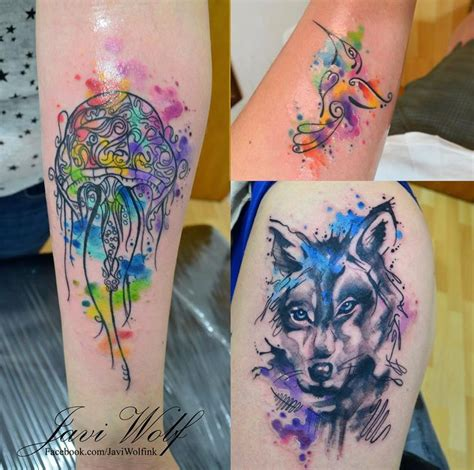 watercolor tattoo o que é 17 best images about on sunflower