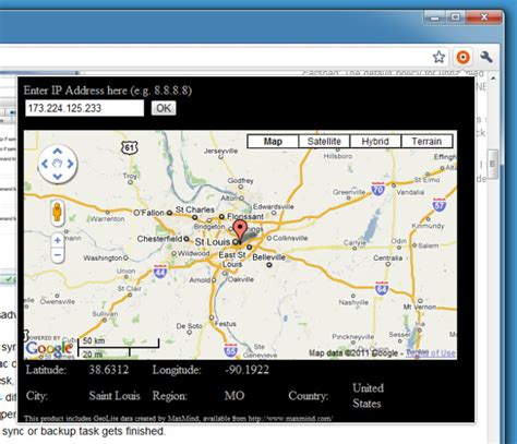 Search Location By Ip Address Find Ip Address Location