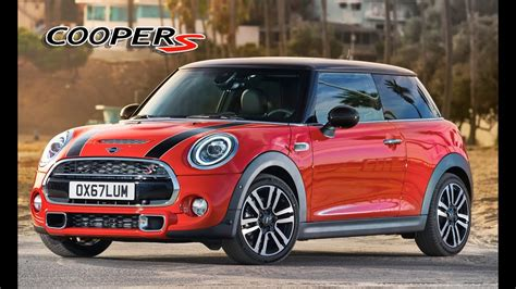 2019 Mini Cooper 3 by 2019 Mini Cooper S Convertible 3 And 5 Door