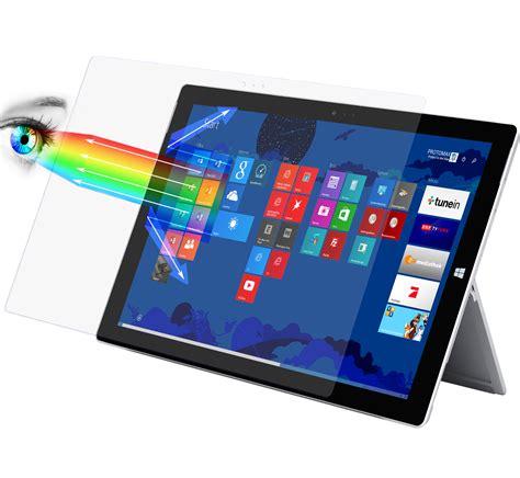 Microsoft Tablet Surface Pro 3 microsoft surface pro 3 tablet laptop displayschutzfolie protomax
