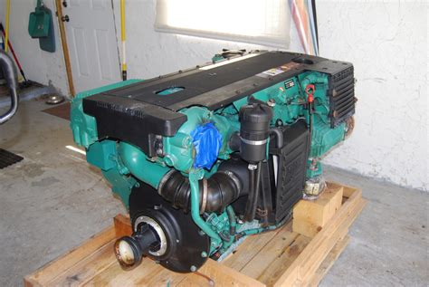 volvo penta d6 volvo penta d6 350a b 2006 for sale for 1 boats from