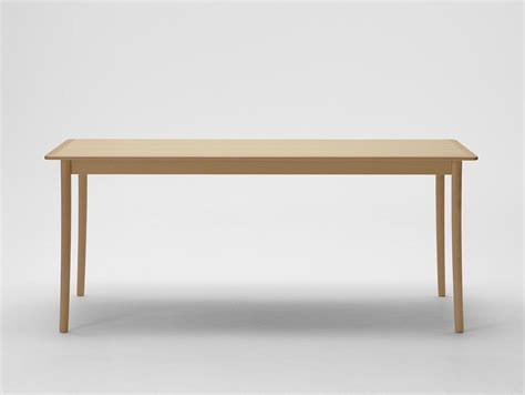 morrisons table and chairs jasper morrison s lightwood table for japanese company